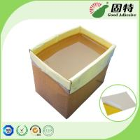 China Pest Control Solid Industrial Hot Melt Glue For Greenhouse Insect Trap Yellow Board wholesale