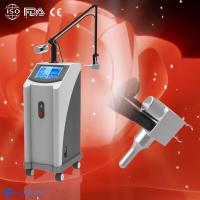 China CE approved Nubway top quality vaginal tightening laser machine fractional co2 laser wholesale