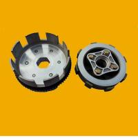 China High performancy CG125 Motorbike Clutch, Motorcycle Clutch for motorcycle parts,motor spare parts wholesale