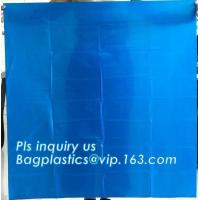 China Commercial grade plastic biohazard waste bags medical waste bag, OEM Red Isolation Infectious Waste Bag Biohazard Bags o wholesale
