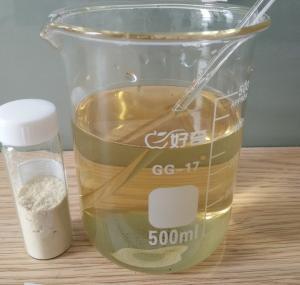 China Dowcrop  Water Soluble Fertilizer Organic Fertilizer  Amino Acid 35% 100% Water Soluble  Hydrolysis Aminal Origin wholesale
