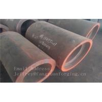China Ship Buliding Industry Forged Sleeves ABS BV DNV LR KR GL NK RINA Certificated wholesale