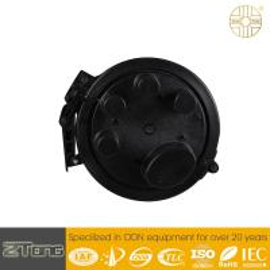 China 288 Fibers Heat Shrinkable Splice Closure , Fibre Connection Box Antirust GJS-7002 wholesale