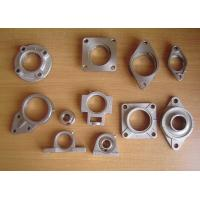 China Metallurgical Equipments SN3032 Spherical Roller Bearing Housings Auto Axle Agriculture Machine wholesale