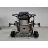 China Portable Polyurethane Foam Dispensing Equipment, 380V 50 HZ Pu Foam Injection Machine wholesale
