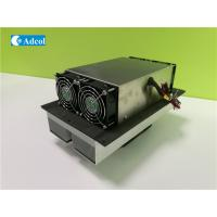 Buy cheap Electrical Thermoelectric Air Conditioner 120W 24V DC Semiconductor Technology from wholesalers