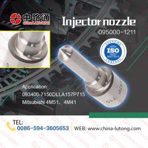 China diesel injector nozzle types pdf Diesel nozzle repair kit wholesale