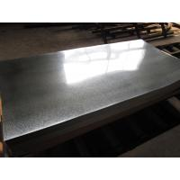 China Hot Dipped Galvanized Steel Sheet Metal wholesale