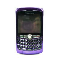 China BLACKBERRY Curve 8520 Light Purple Housing (Blackberry housings) wholesale