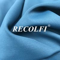 China Recolfi Women'S Activewear Solid Plain Colors Repreve Wicking Management wholesale