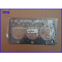 China Kubota Diesel Engine Repair Parts D722 Head Gasket 16871-03310  Cylinder Head Gasket Set wholesale