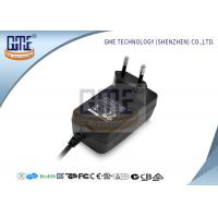 China Humidifier Universal AC DC Adapters Black 800mA max UL FCC Approved wholesale