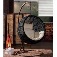 China China Egg Chair Swing rattan furniture wholesale