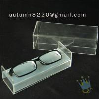 China BO (36) acrylic makeup case organizer wholesale