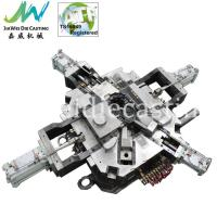 China Dependable Aluminum Die Casting Mould , Alloy AL Die Casting Spare Parts Tooling wholesale