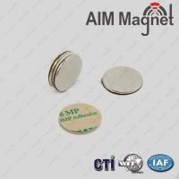 China N35 ndfeb magnetic disc D10x2mm for sale wholesale