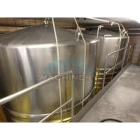 China Complete 5 Bbl 7bbl 15bbl Direct Fire 10 Bbl Brewhouse for Sale wholesale