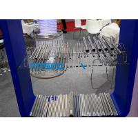 China Seamless Stainless Steel Instrument Tubing wholesale