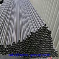 China Seamless Duplex Thin Wall Stainless Steel Pipe ASTM A790 UNS S31200 S31260 S31500 wholesale