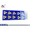 China ISO Cnc Turning Carbide Inserts YBC251 TNMG220404 With CVD Coated wholesale