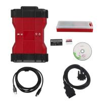 China  VCM II Automotive Diagnostic Tools V100 Latest Software Version For 16 Pin  wholesale