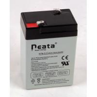 China Toy Car Lead Acid Battery 6V-5ah (ISO, CE, UL, RoHS) on sale
