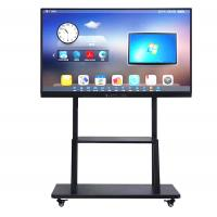 China Full Color Interactive Touch Screen Kiosk LG / SAMSUNG Original IPS Panel wholesale