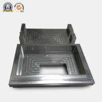 China High Strength Precision Cnc Machined Components , Industry Custom Aluminum Parts wholesale