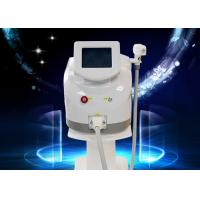 China The Modle T5 , 808nm Diode Professional Laser Hair Removal Machine At Home wholesale