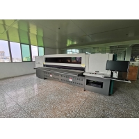 China 440㎡/h 300*360dpi Cardboard Box Printing Machine Piezo Printhead wholesale