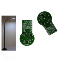 China Bedroom MOS Tube Drive 3 Level 32W Lamp Circuit Board wholesale