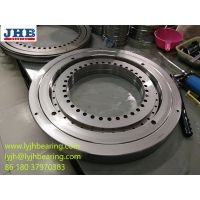 China JXR699050 370x495x50mm crossed roller bearing for Vertical turning lathes /centers wholesale