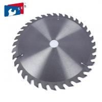 China Carbide Circular Saw Blade 210mm x 30mm with Thin Kerf for Solid Wood wholesale