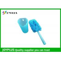 China Fashionable Design Dust Stick Duster Microfiber Duster With Handle HD1210 wholesale