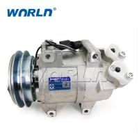 China 12V DKS15CH Automotive Air Conditioning Compressor For Mitsubishi L200 2.5L1996-2007 wholesale