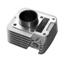 China Air Cooled Yamaha Engine Block For Motorcycle , Wear Resistant DF 125cc wholesale