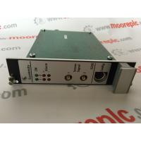 China 1C31142G01 Emerson OVATION CONTACT INPUT MODULE 0.69 Lbs wholesale