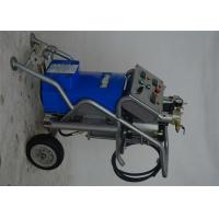 China 200KG Polyurethane Spray Machine High Fluid Temperature 80°C In Waterproof Construction wholesale
