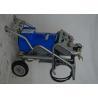 China Efficient Polyurethane Foam Spray Equipment , 380V/220V Spray Foam Insulation Machine wholesale