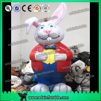 China Easter Decoration Inflatable Bunny Character Rabbit Cartoon wholesale