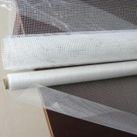 Quality Fiberglass Mesh with 5, 10cm, 1, 1.2, 1.5 and 2.1m Widths, Widely Used in Marble Strengthening for sale