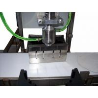 China Powerful Ultrasonic Cake Cutting Machine 20 KHz , hand held cutter machine 2000 W wholesale
