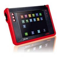 China Launch X431 Scanner X431 Pad Automotive Diagnostic Tools With Touch Screen Support WIFI wholesale