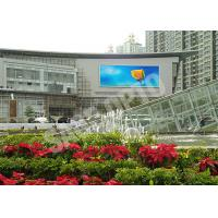 China Waterproof High Definition thin LED Display Video Wall 160mm x 160mm wholesale