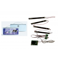 Buy cheap Time Setting 5V 8W 2A CE Disinfection Bag Circuit Board from wholesalers