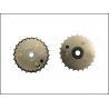 Buy cheap Smt part Yamaha feeder parts SPROCKET ASSY 8x4 K87-M1120-10X product