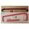 China Black / Red Color Racing Seat Belt Harness Bar Car Spare Parts JBR5004 wholesale