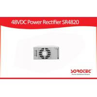 China 48V DC Power Supply Rectifier SR 4820 wholesale