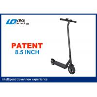 Buy cheap S3 electric scooter ,7.5 inch airtire stable ride, long charger time Kick scooter from wholesalers