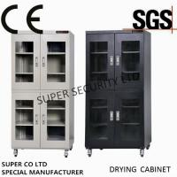 Buy cheap Nitrogen Dry Box Lab gas Cabinet Energy Saving with 4 Windows from wholesalers